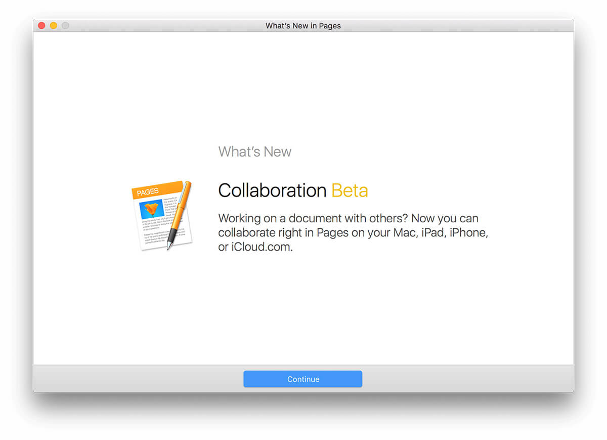 mac templates for pages numbers and more com apple adds collaboration to the iwork suite