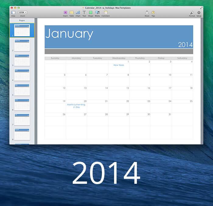 calendar-pages-2014