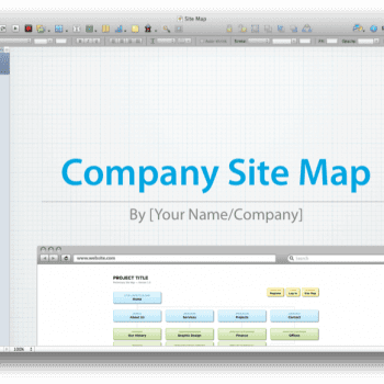 Site Map Presentation 12