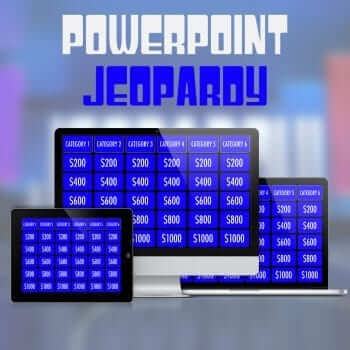 Keynote Jeopardy Template For Ipad And Widescreen  MactemplatesCom